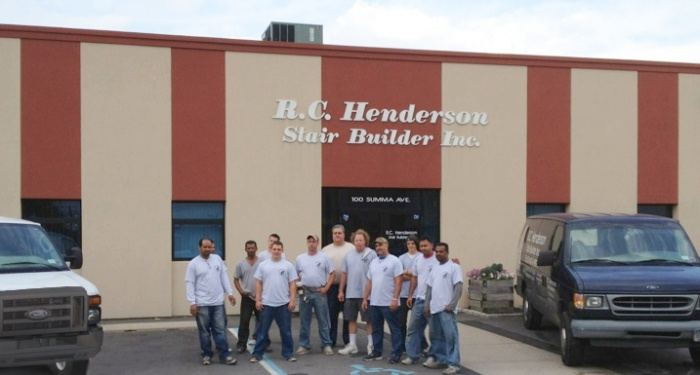 RC Henderson (Building Pic)