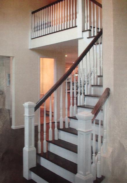 Nice Long Island Stair Builders